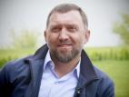 Дерипаска Олег - владелец Пони Экспресс