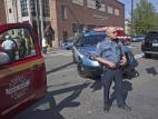 В Алабаме сотрудник службы доставки UPS застрелил двух человек