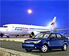 Доставка в аэропорт - рейтинг КурьероФФ